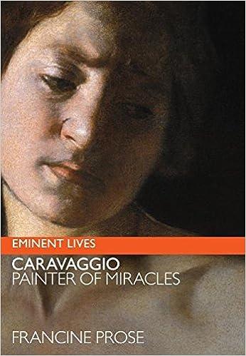 caravaggio biography essay