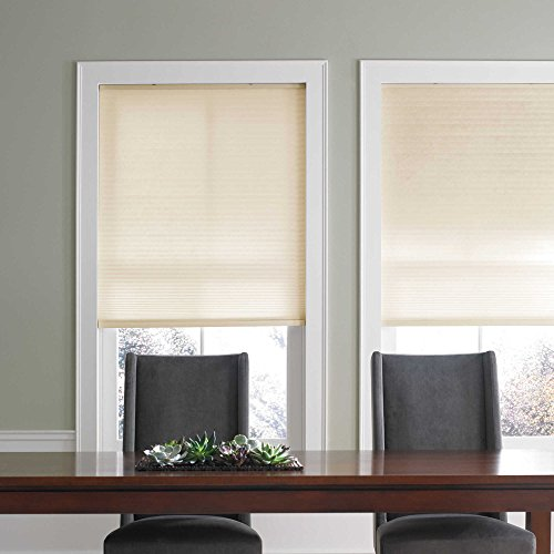 Real Simple Cordless Cellular 24-Inch x 48-Inch Shade in ()
