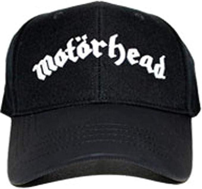 FEA - Gorra de béisbol - para Hombre Negro Negro (Taille Unique ...