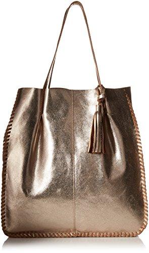 gottex-womens-gold-rush-metallic-leather-tote