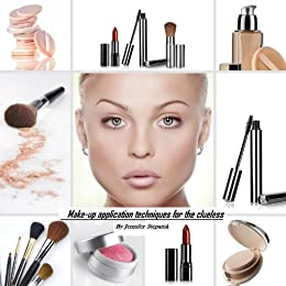 Amazon.com: Learn How to Do Makeup! Make up Application Techniques ...