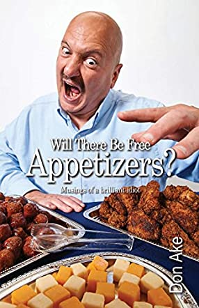 Will There Be Free Appetizers?