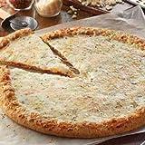 Big Daddys Primo Cheese Pizza, 16 inch -- 9 per case.