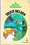Download The Mystery Off Old Telegraph Road (Trixie Belden) by Kathryn Kenny (1978-05-03) in PDF ePUB Free Online