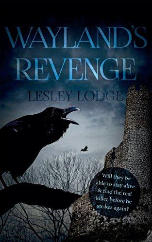 Wayland's Revenge ()