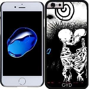 Funda para Iphone 6 Plus (5,5'') - último Beso by Paslier