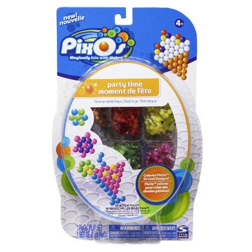 PIXOS THEME REFILL - Party Time