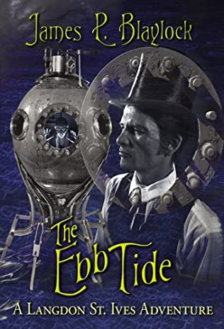 book cover of The Ebb Tide