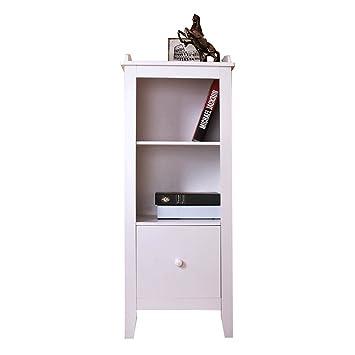 Amazon.com: Wall Cabinets Balcony floor cabinet locker living room ...