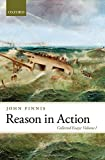 Reason in Action: Collected Essays Volume I: 1 (Collected Essays of John Finnis)