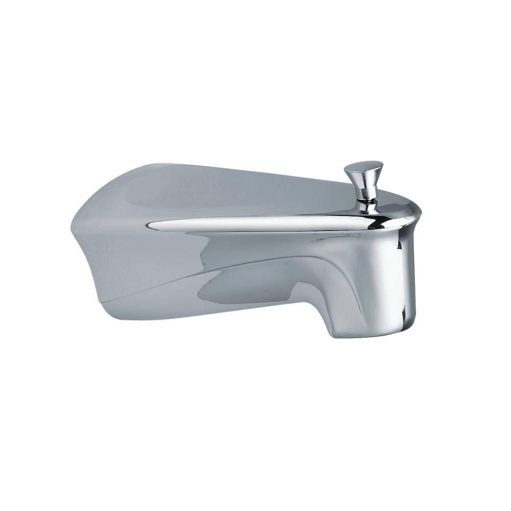 Moen 3911 Diverter Tub Spout - Bathtub Faucets - Amazon.com
