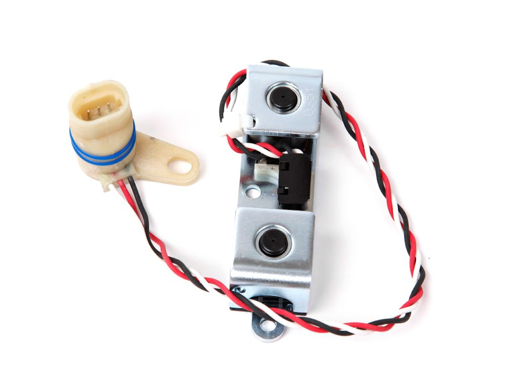 A500 A518 LOCK UP OVERDRIVE Solenoid 1989-1995