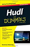 Hudl for Dummies, Rosemary Hattersley, 111890219X