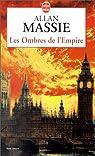 Les Ombres de l'Empire par Massie