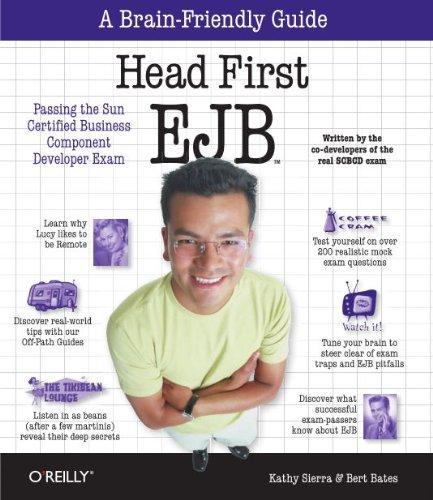 Download Head First EJB Pdf