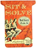 img - for Sit & Solve  Word Search On the Go (Sit & Solve  Series) book / textbook / text book