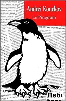 Book Le pingouin