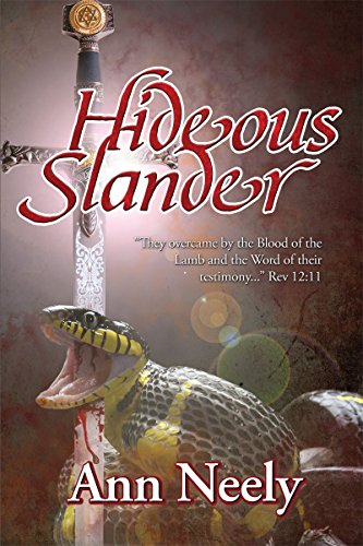 Hideous Slander: