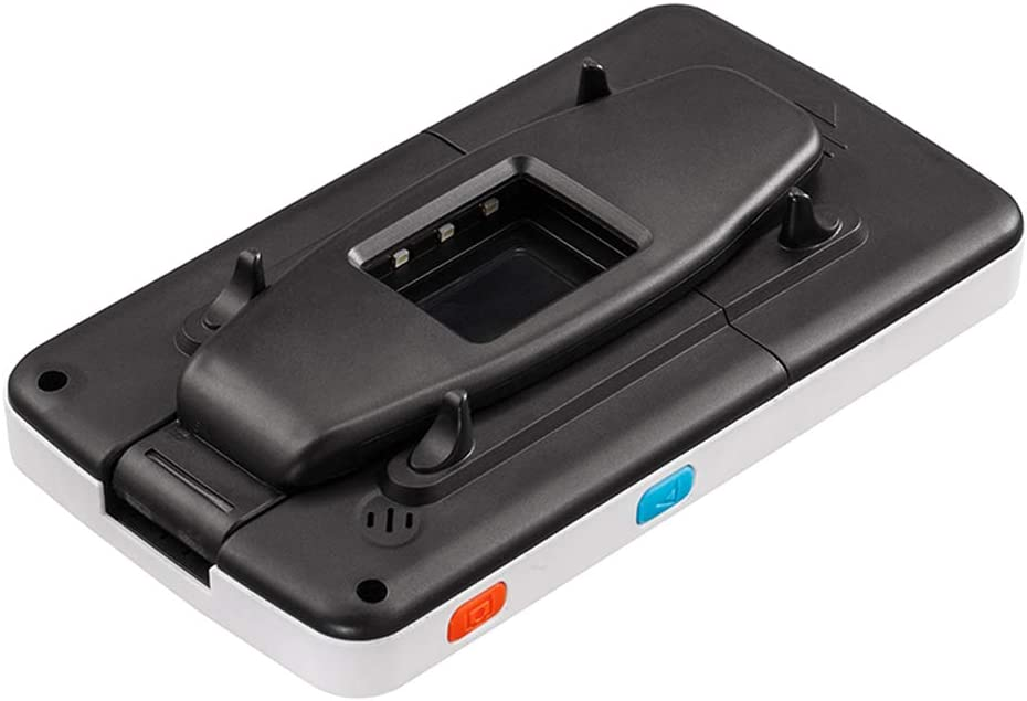 gazechimp 5.0 Portable Handheld Low Vision Reading Aid Digital Video Magnifier 32x