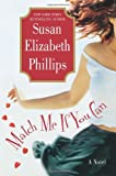 Match Me If You Can, Susan Elizabeth Phillips, 0060734558
