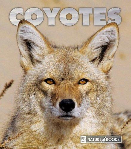 Coyotes (New Naturebooks) pdf