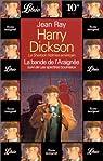 Harry Dickson - Librio, tome 08 : La bande de l'araignée - Les spectres-bourreaux par Ray