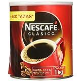 Nescafe Café soluble, 1 kg