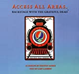 Access All Areas, Gary Lambert, 1888358165