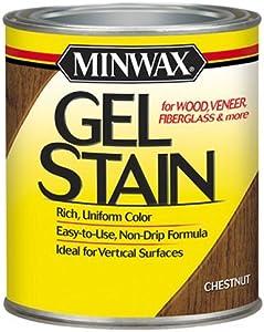 Minwax 260604444 Wood Gel Stain