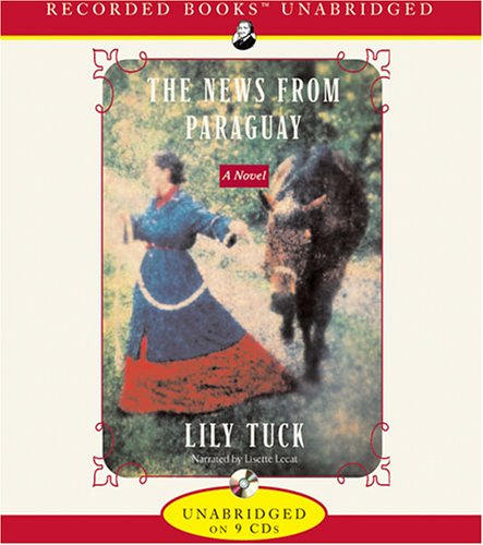 Download The News from Paraguay ebook