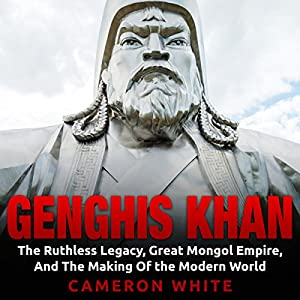 Genghis Khan Audiobook