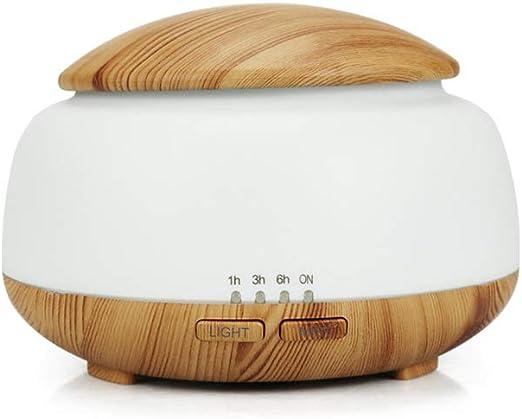 ZGY Fría humidificador de Aire Niebla, 300ML humidificador ...