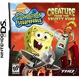 SpongeBob SquarePants: The Creature from the Krusty Krab for Nintendo DS