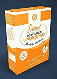 Deluxe Disposable Underpads Sheet, 60X90cm (HP11) - 10 Pieces