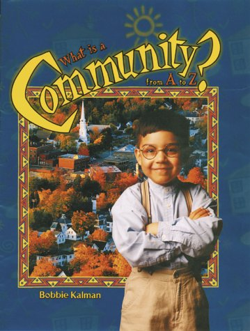 Download What is a Community from A to Z? (AlphaBasiCs) PDF