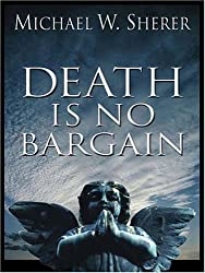 Five Star First Edition Mystery - Death Is No Bargain
