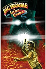 Big Trouble In Little China Vol. 4 Paperback