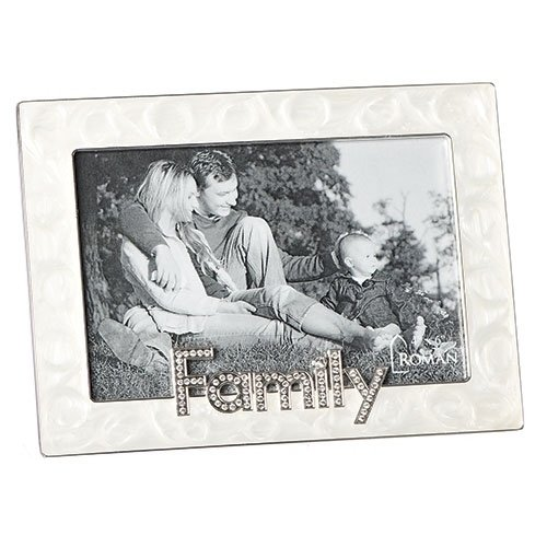 Roman Family Frame
