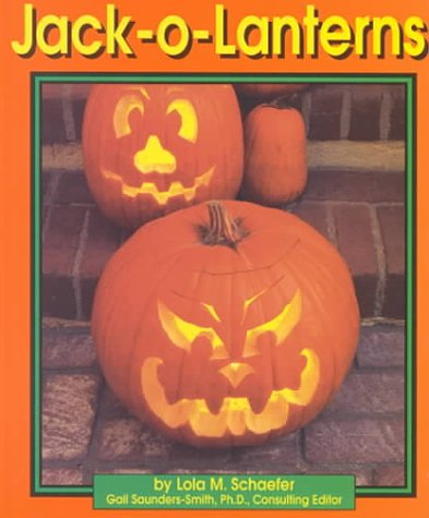 Jack-o-Lanterns (Fall Fun) for $<!--$9.41-->