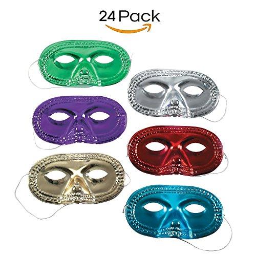 Paper Eye Mask - 7