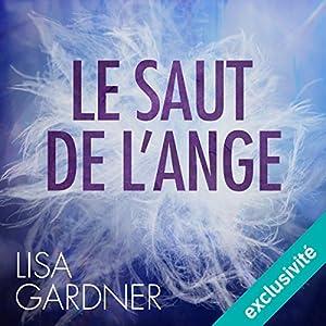 Le saut de l'ange (Tessa Leoni 3) | Livre audio