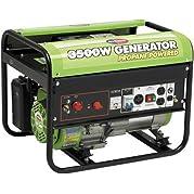 All Power America APG3535CN, 2800 Running Watts/3500 Starting Watts, Propane Powered Portable Generator