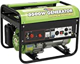 All Power America APG3535CN, 2800 Running Watts/3500 Starting Watts, Propane Powered Portable Generator