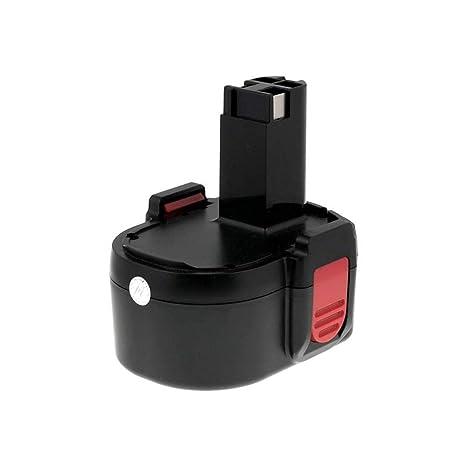 Batería para Skil Batería de destornillador eléctrico 2465 ...