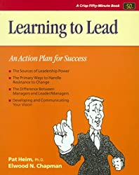 Learning to Lead: An Action Plan for Success (50-Minute Series)