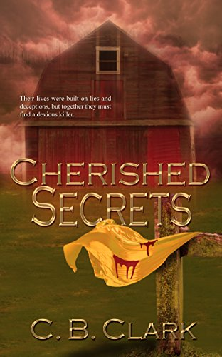 Cherished Secrets by [Clark, C. B.]