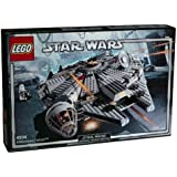 Lego Star Wars Faucon Millenium 4504 (Japon importation)