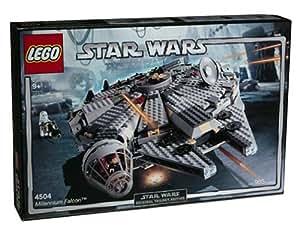 Lego Star Wars Episode III Millennium Falcon