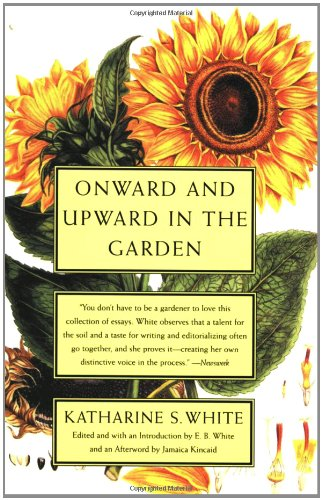 Onward and Upward in the Garden by Brand: Beacon Press