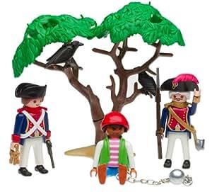 Playmobil 3113 - Soldados / piratas